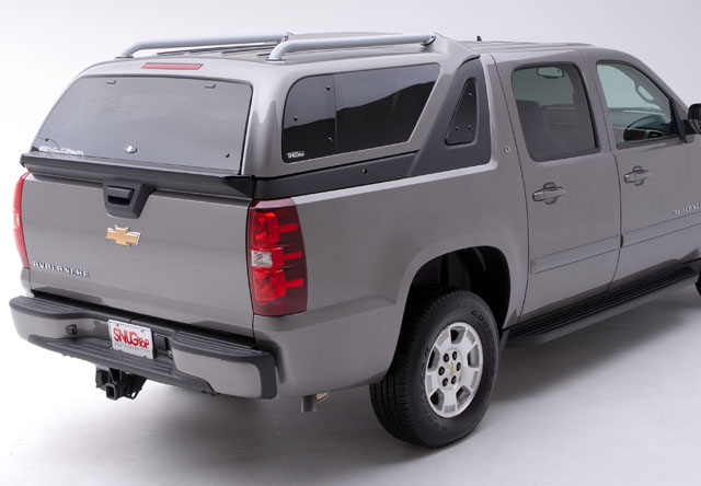 Avalanche Camper Shell For Sale >> Chevy Avalanche Camper Shell For Sale | Autos Post